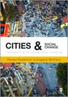 Cover image for Cities & social change : encounters with contemporary urbanism