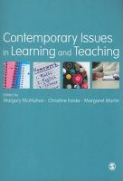 Cover image for Contemporary issues in learning and teaching