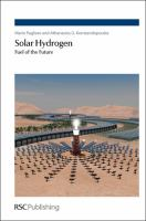 Cover image for Solar hydrogen : fuel of the future