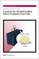 Cover image for Catalysts for alcohol-fuelled direct oxidation fuel cells
