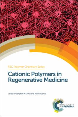 Cover image for Cationic polymers in regenerative medicine