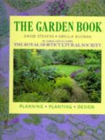 Cover image for The garden book
