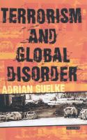 Cover image for Terrorism and global disorder : political violence in the contemporary world