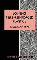 Cover image for Joining fiber-reinforced plastics