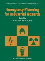 Cover image for Emergency planning for industrial hazards