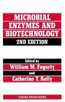 Cover image for Microbial enzymes and biotechnology