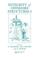 Cover image for Integrity of offshore structures - 4