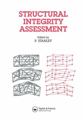 Cover image for Structural integrity assessment