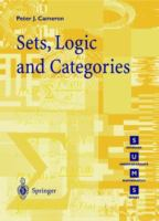 Cover image for Sets, logic and categories
