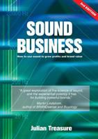 Cover image for Sound business