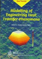 Cover image for Modelling of engineering heat transfer phenomena