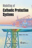 Cover image for Modelling of cathodic protection systems