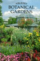 Cover image for Botanical gardens