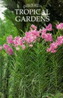 Cover image for Tropical gardens