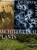 Cover image for Dramatic effects with architectural plants