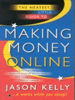 Cover image for The neatest litte guide to making money online