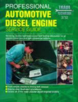 Cover image for Diesel engine service guide
