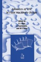 Cover image for Advances of CFD in fluid machinery design