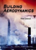 Cover image for Building aerodynamics