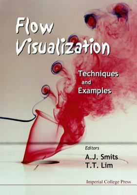 Cover image for Flow visualization : techniques and examples