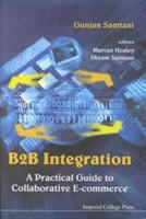 Cover image for B2B integration : a practical guide to collaborative e-commerce