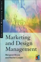 Cover image for Marketing and design management