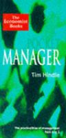 Cover image for Pocket manager : the essentials of practical management from A to Z