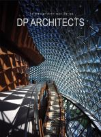 Cover image for DP architects