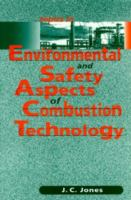 Cover image for Topics in environmental and safety aspects of combustion technology