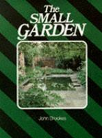 Cover image for The small garden