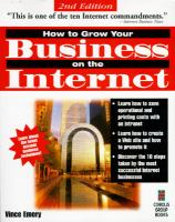 Cover image for How to grow your business on the internet