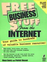 Cover image for Free business stuff from the internet