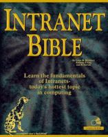 Cover image for Intranet bible