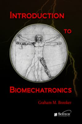Cover image for Introduction to biomechatronics