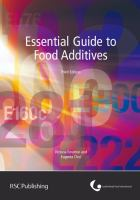 Cover image for Essential guide to food additives