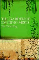 Cover image for The garden of evening mists