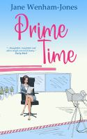Cover image for PRIME TIME
