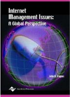 Cover image for Internet management issues : a global perspective
