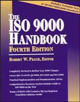 Cover image for The ISO 9000 handbook