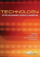 Cover image for Technology in the secondary science classroom