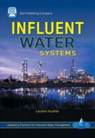 Cover image for Operating practices for industrial water management