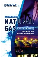 Cover image for Advanced natural gas engineering