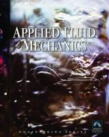 Cover image for Applied and computational fluid mechanics
