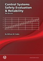 Cover image for Control systems safety evaluation and reliability
