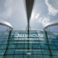 Cover image for Green : house, green : engineering : environmental design at Gardens By the Bay