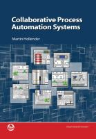 Cover image for Collaborative process automation systems