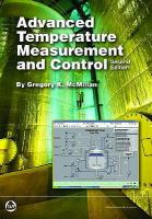 Cover image for Advanced temperature measurement and control