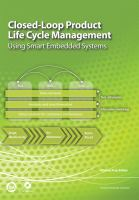 Cover image for Closed-loop product life cycle management : using smart embedded systems