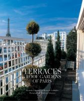 Cover image for Terraces and roof gardens of Paris
