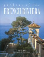 Cover image for Gardens of the French Riviera